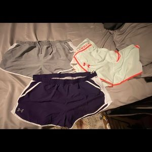 💥Hard to find 3X underarmor shorts💥